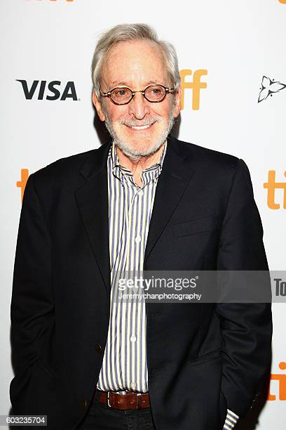 Producer Bob Cooper attends the 'Maudie' premiere held at The Elgin Theatre during the Toronto International Film Festival on September 12 2016 in...