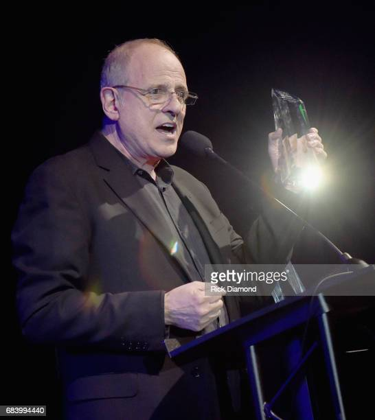 Producer Bob Ezrin atends Music Biz 2017 Industry Jam 2 at the Renaissance Hotel on May 15 2017 in Nashville Tennessee