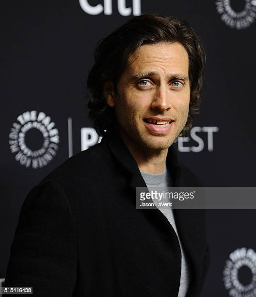 Producer Brad Falchuk attends the 'Scream Queens' event at the 33rd annual PaleyFest at Dolby Theatre on March 12 2016 in Hollywood California