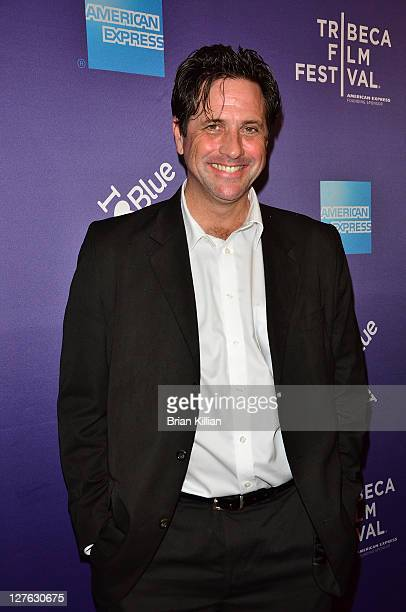 Producer Brad Koepenick attends the premiere of Shakespeare High during the 10th annual Tribeca Film Festival at SVA Theater on April 24 2011 in New...