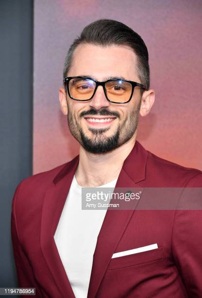 """Producer Brad R Lambert attends the premiere of Universal Pictures' """"1917"""" at TCL Chinese Theatre on December 18, 2019 in Hollywood, California."""