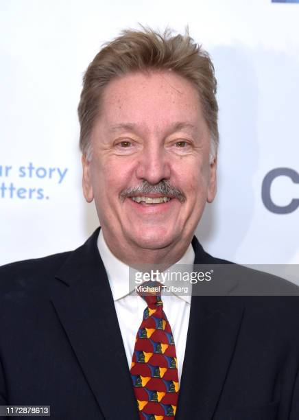 "Producer Brad Wilson attends the premiere of ""Relish"" at the Burbank International Film Festival at AMC Burbank 16 on September 06, 2019 in Burbank,..."