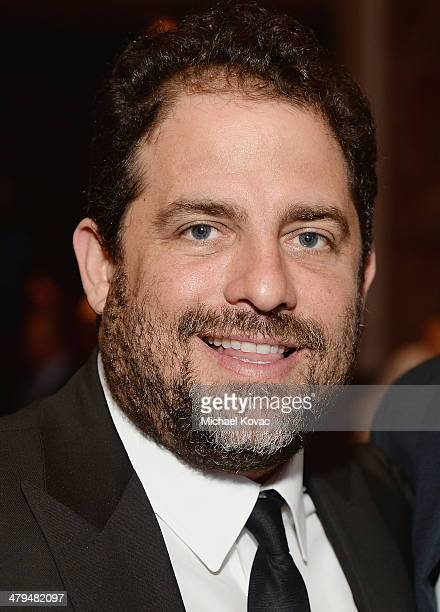 Producer Brett Ratner attends Simon Wiesenthal Center's 2014 Tribute Dinner at Regent Beverly Wilshire Hotel on March 18 2014 in Beverly Hills...