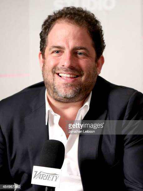 Producer Brett Ratner attends the Variety Studio presented by Moroccanoil at Holt Renfrew during the 2014 Toronto International Film Festival on...