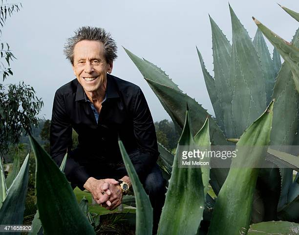 Producer Brian Grazer is photographed for Los Angeles Times on April 13, 2015 in Santa Monica, California. PUBLISHED IMAGE. CREDIT MUST READ: Mel...