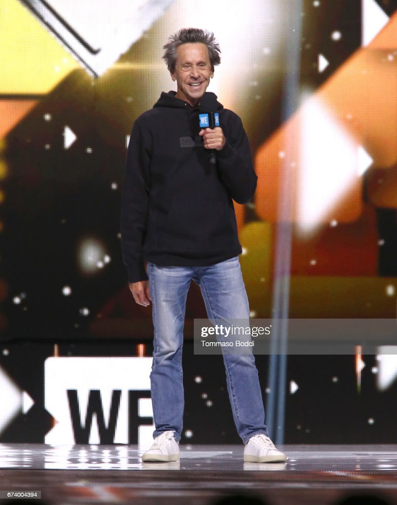 Selena Gomez, Alicia Keys, Demi Lovato, Bryan Cranston, DJ Khaled, Miss Piggy And More Come Together At WE Day California To Celebrate Young People Changing The World