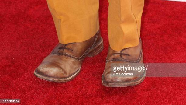 Producer Bruce Cohen attends the 41st Annual Chaplin Award Gala at Avery Fisher Hall at Lincoln Center for the Performing Arts on April 28 2014 in...