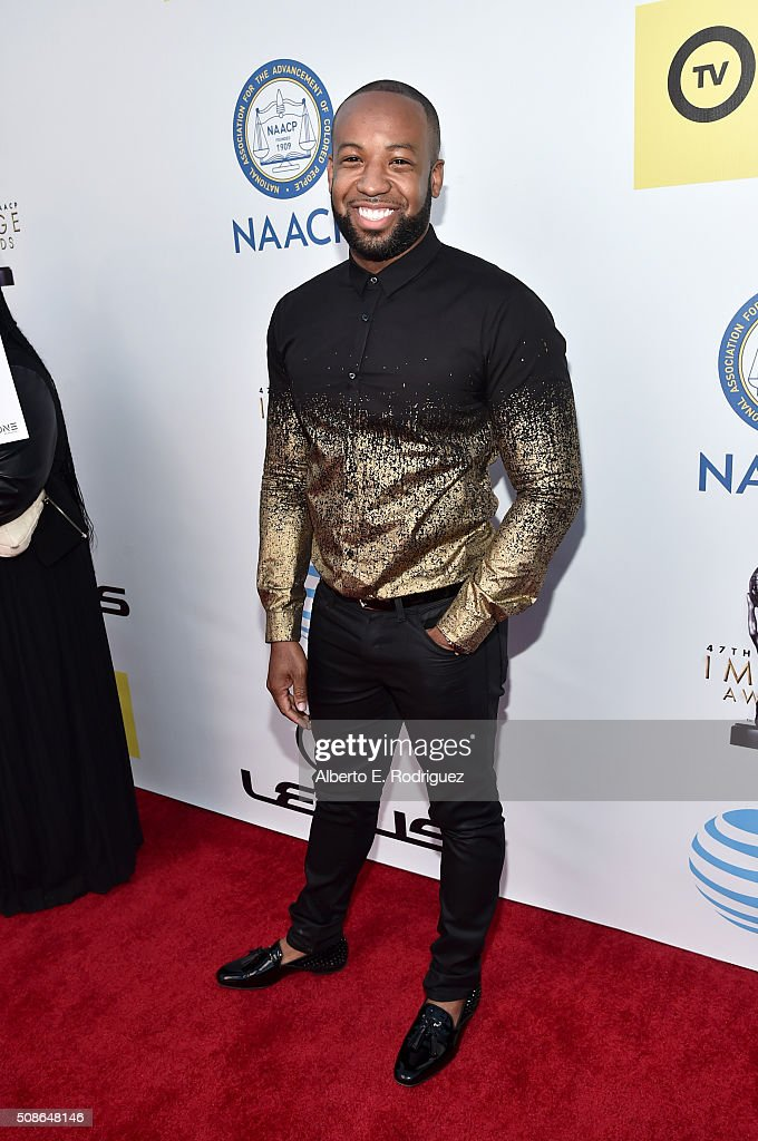Producer Carlos King attends the 47th NAACP Image Awards presented by TV One at Pasadena Civic Auditorium on February 5, 2016 in Pasadena, California.