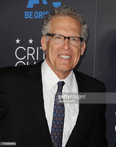 Producer Carlton Cuse attends the 5th annual Critics' Choice Television Awards at The Beverly Hilton Hotel on May 31 2015 in Beverly Hills California