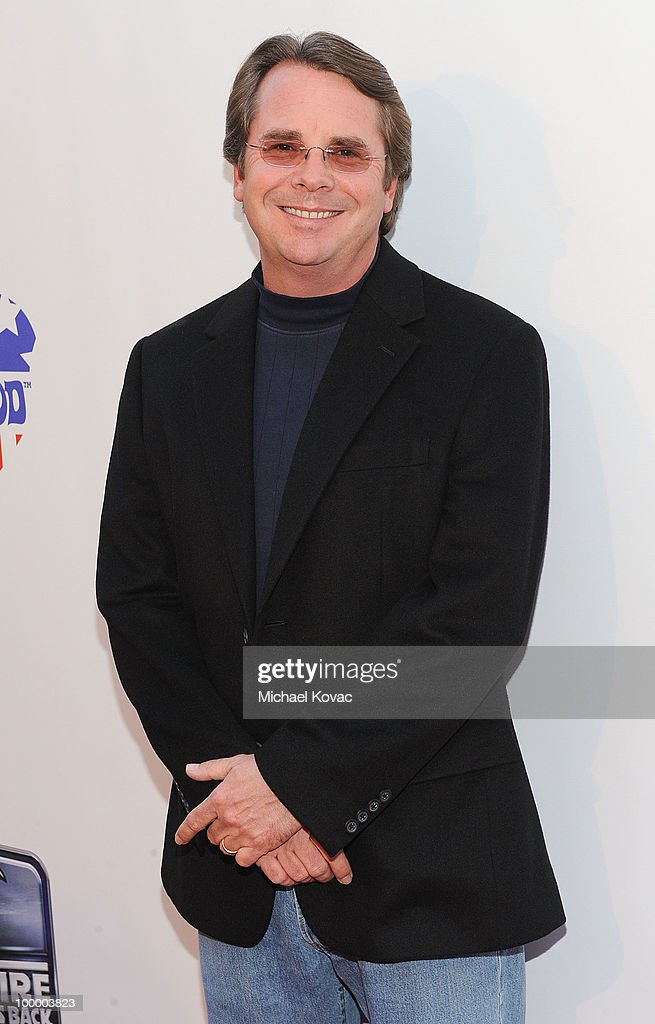 Producer Cary Silver arrives at 'The Empire Strikes Back' 30th Anniversary Charity Screening Event at ArcLight Cinemas on May 19, 2010 in Hollywood, California.