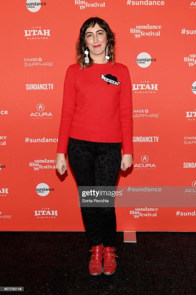 "2018 Sundance Film Festival - ""Won't You Be My Neighbor?"" Premiere"
