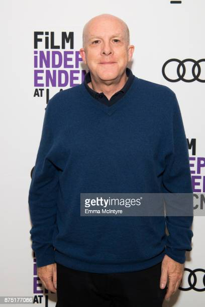 """Producer Cassian Elwes attends 'Film Independent at LACMA presents """"Mudbound"""" screening And Q&A' at Bing Theater at LACMA on November 16, 2017 in Los..."""