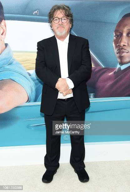 Producer Charles B Wessler attends the Green Book New York Premiere at Paris Theatre on November 13 2018 in New York City