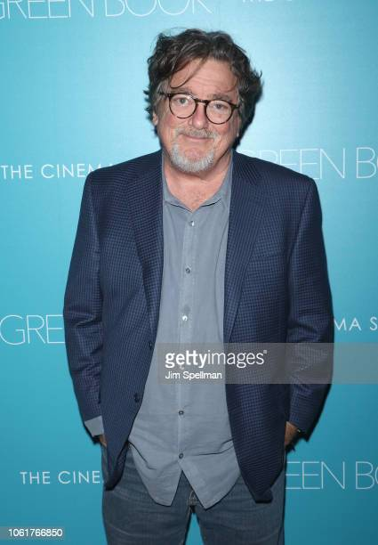 Producer Charles B Wessler attends the screening for Green Book hosted by Universal Pictures and The Cinema Society at The Roxy Hotel Cinema on...