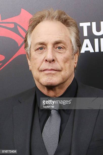 Producer Charles Roven attends the Batman v Superman Dawn of Justice premiere at Radio City Music Hall on March 20 2016 in New York City