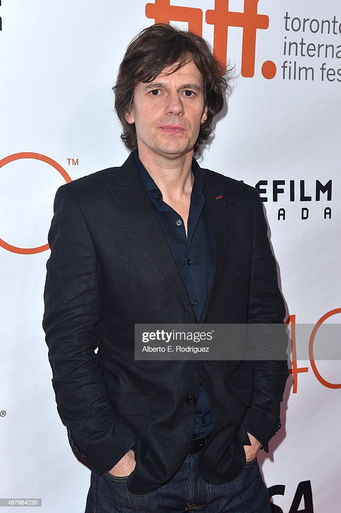 Producer Chris Clark attends the 'Legend' premiere during the 2015 Toronto International Film Festival at Roy Thomson Hall on September 12, 2015 in Toronto, Canada.