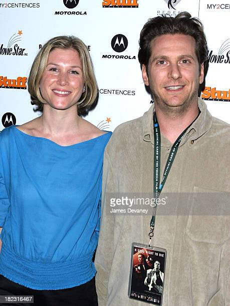 Good Night To Die Premiere After Party Stock Photos And Pictures
