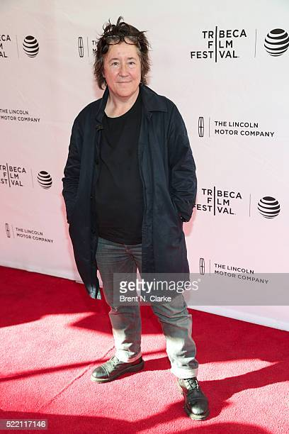 Producer Christine Vachon attends the world premiere of 'A Kind of Murder' during the 2016 Tribeca Film Festival held at the SVA Theatre 2 on April...