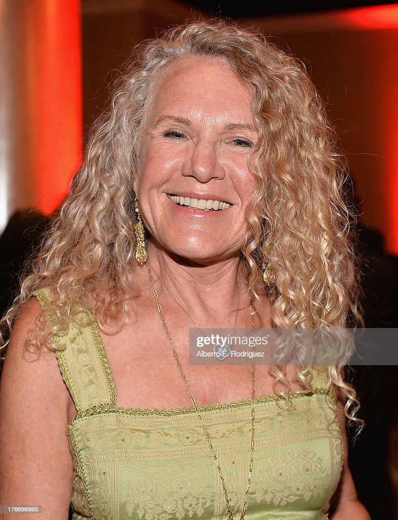 Producer Christy Walton attends the 28th Annual Imagen Awards at The Beverly Hilton Hotel on August 16, 2013 in Beverly Hills, California.