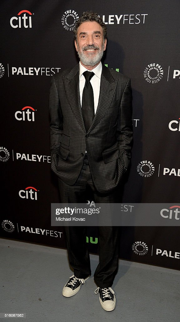 "The Paley Center For Media's PaleyFest 2016 Honoring ""The Big Bang Theory"""