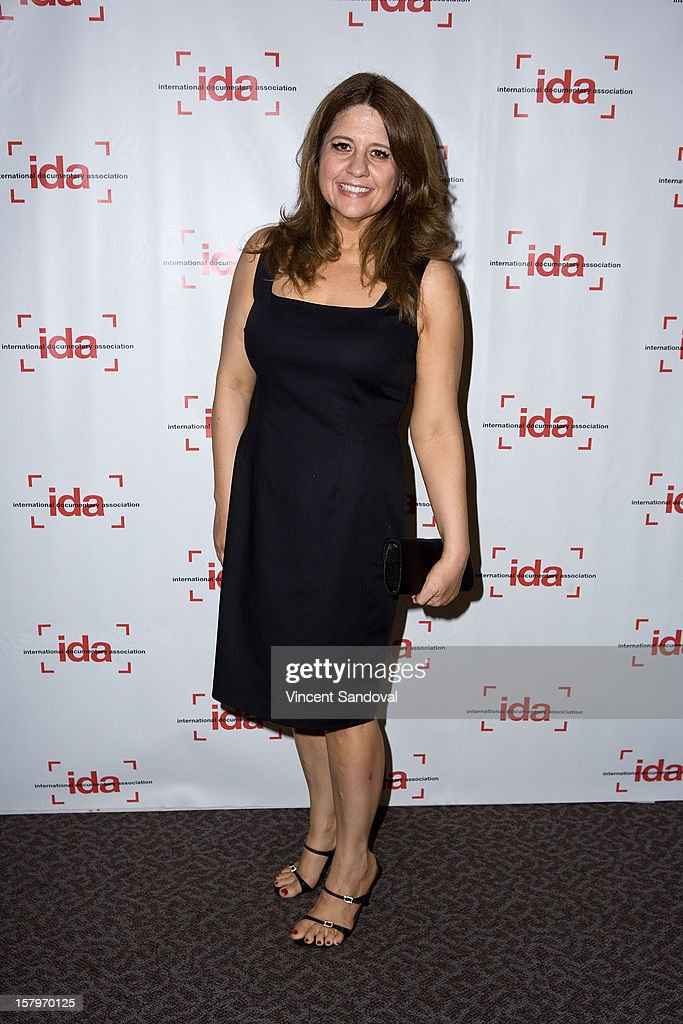 Producer Cori Shepherd Stern attends the 2012 IDA Documentary Awards at Directors Guild Of America on December 7, 2012 in Los Angeles, California.