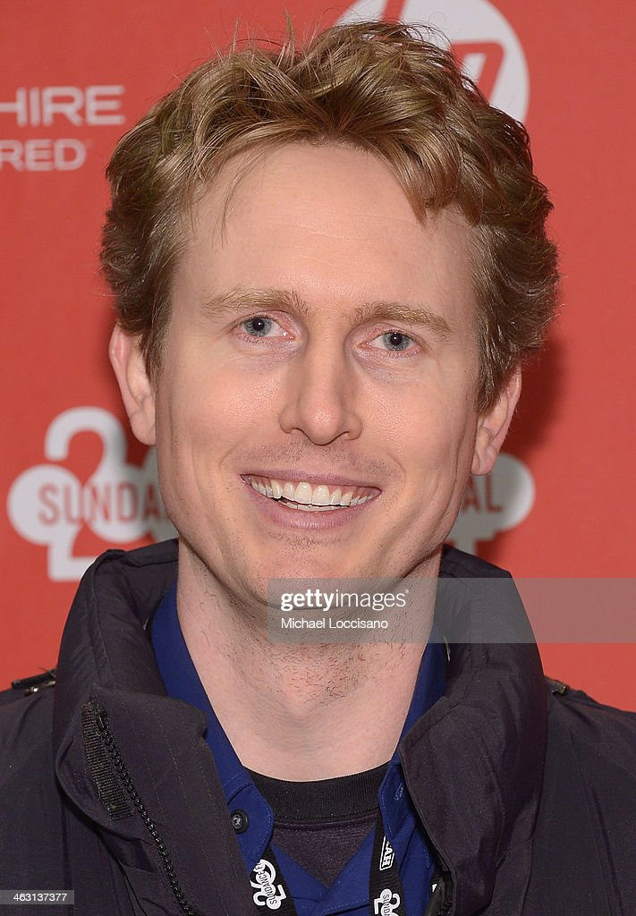 Producer Couper Samuelson attends the premiere of 'Whiplash' at the Eccles Center Theatre during the 2014 Sundance Film Festival on January 16, 2014 in Park City, Utah.