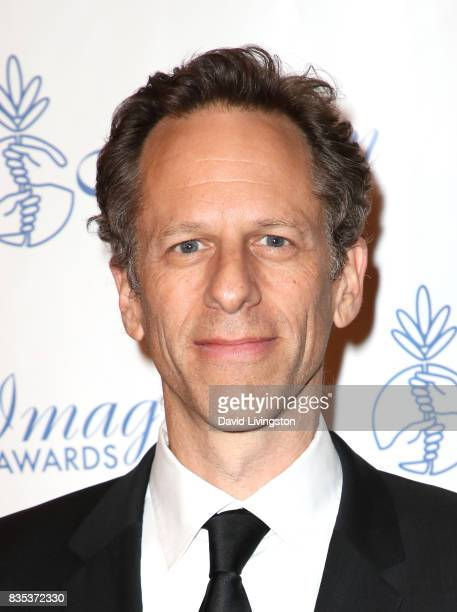 Producer Craig Gerber attends the 32nd Annual Imagen Awards at the Beverly Wilshire Four Seasons Hotel on August 18 2017 in Beverly Hills California