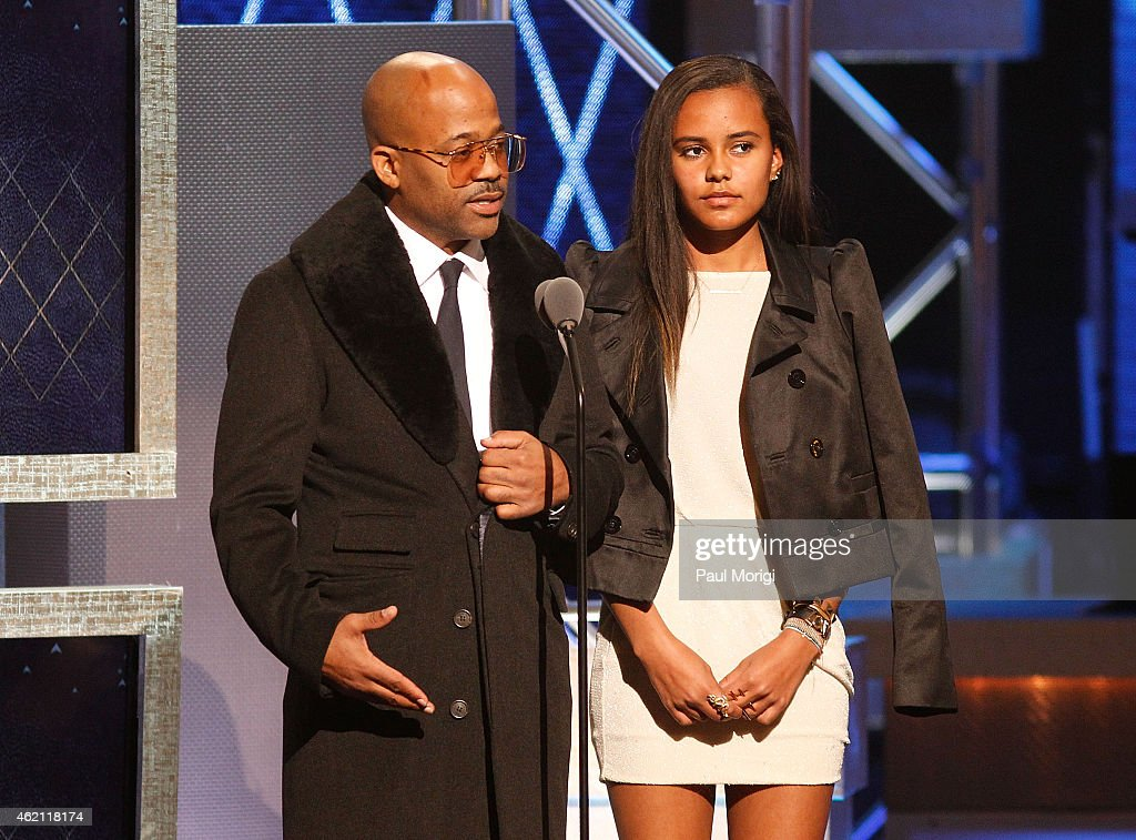 BET Honors 2015 - Show : News Photo