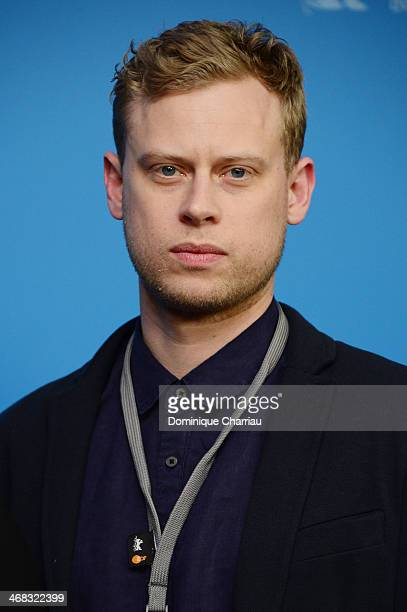 Producer Dan Bowen attends the '20.000 Days on Earth' photocall during 64th Berlinale International Film Festival at Grand Hyatt Hotel on February...
