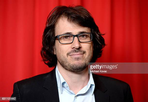 Producer Dan Cohen attends the 17th annual AFI Awards at Four Seasons Los Angeles at Beverly Hills on January 6 2017 in Los Angeles California