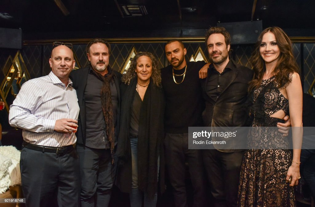 Premiere Of Gravitas Pictures' 'Survivors Guide To Prison' - After Party : News Photo