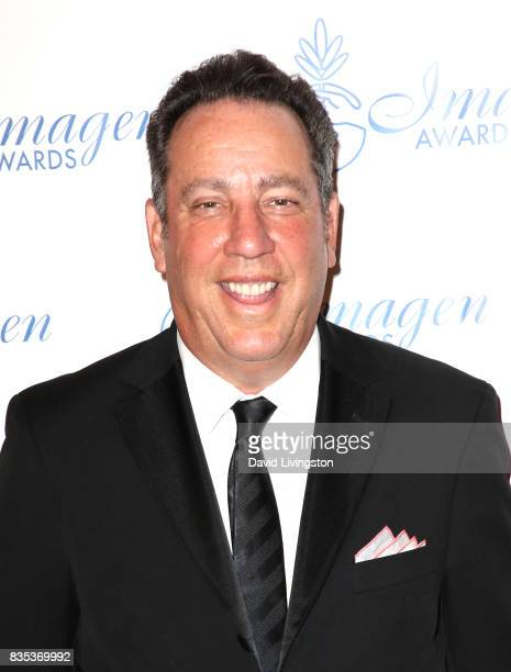 Producer David Friendly attends the 32nd Annual Imagen Awards at the Beverly Wilshire Four Seasons Hotel on August 18 2017 in Beverly Hills California