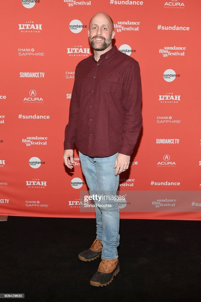 "2018 Sundance Film Festival - ""Half The Picture"" Premiere"