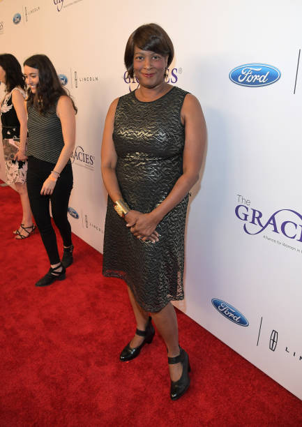 Producer Dawn Porter Attends The 42nd Annual Gracie Awards Gala Hosted By Alliance For