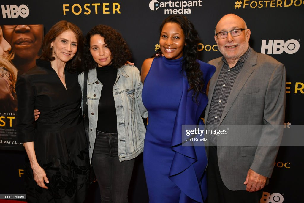 "Los Angeles Premiere of ""Foster"" From HBO : News Photo"