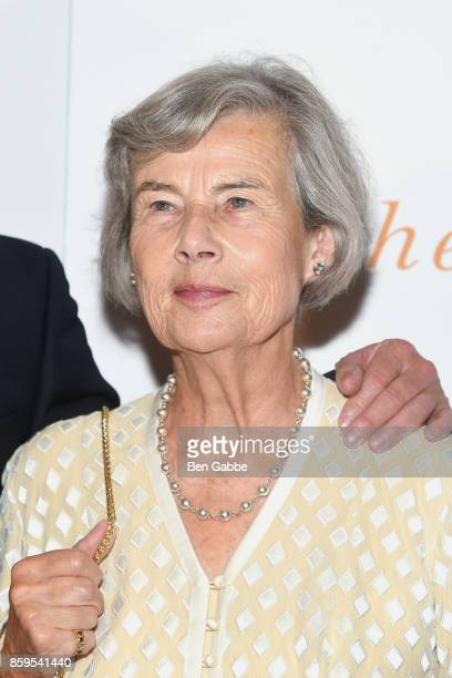 """Producer Diana Cavendish attends the """"Breathe"""" New York Special Screening at AMC Loews Lincoln Square 13 theater on October 9, 2017 in New York City."""