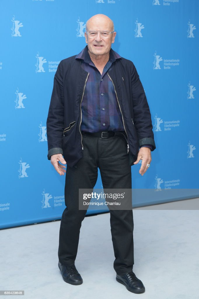 'Return to Montauk' Photo Call - 67th Berlinale International Film Festival
