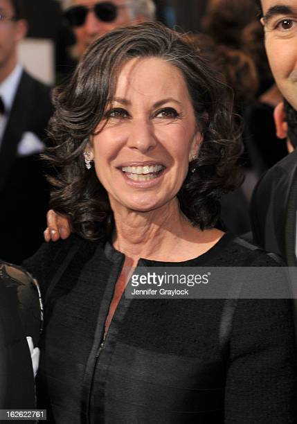 Producer Donna Gigliotti attends the 85th Annual Academy Awards held at the Hollywood Highland Center on February 24 2013 in Hollywood California