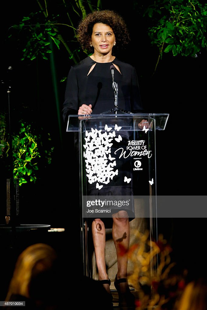 2014 Variety Power Of Women Presented By Lifetime - Show