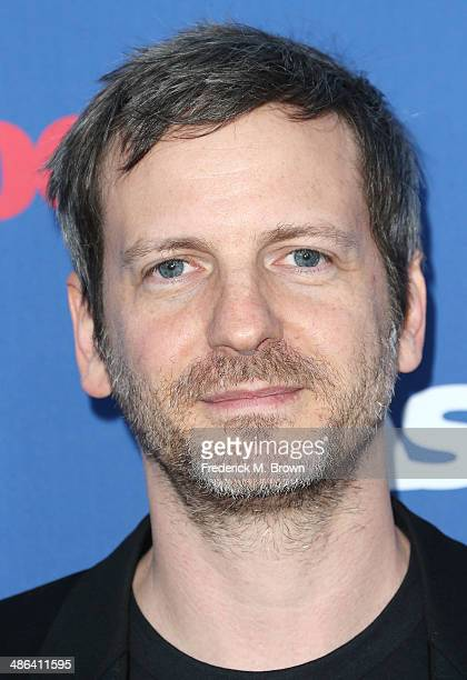 Producer Dr Luke attends the 31st Annual ASCAP Pop Music Awards at The Ray Dolby Ballroom at the Hollywood Highland Center on April 23 2014 in...