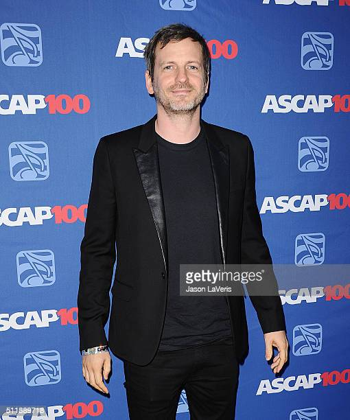 Producer Dr Luke attends the 31st annual ASCAP Pop Music Awards at The Ray Dolby Ballroom at Hollywood Highland Center on April 23 2014 in Hollywood...