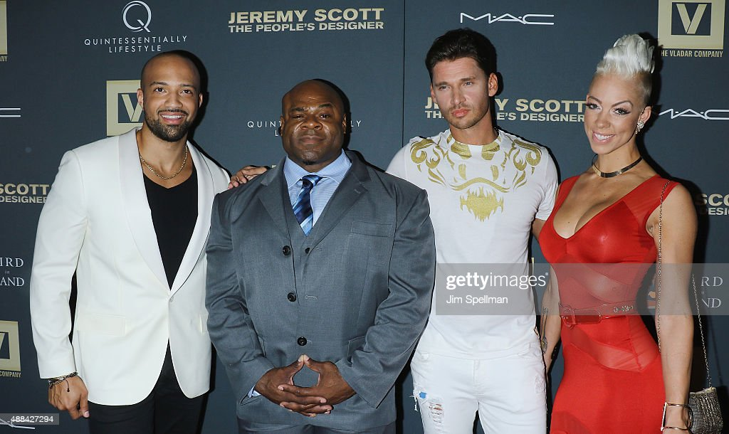 """Jeremy Scott: The People's Designer"" New York Premiere"