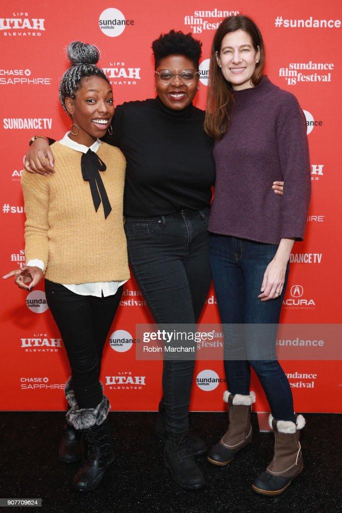 """2018 Sundance Film Festival - """"Westwood: Punk, Icon, Activist"""" Premiere And Wild Wild West Short"""