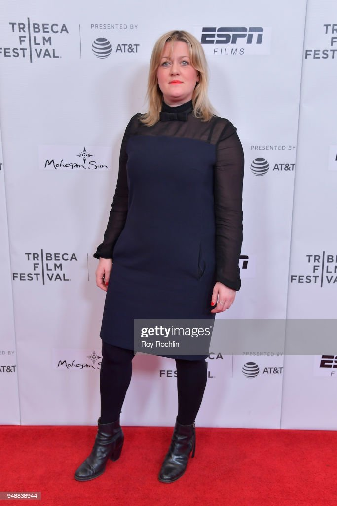 """No Greater Law"" - 2018 Tribeca Film Festival"
