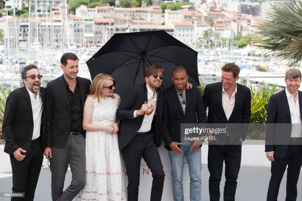 The Square' Photocall - The 70th Annual Cannes Film Festival : Photo d'actualité