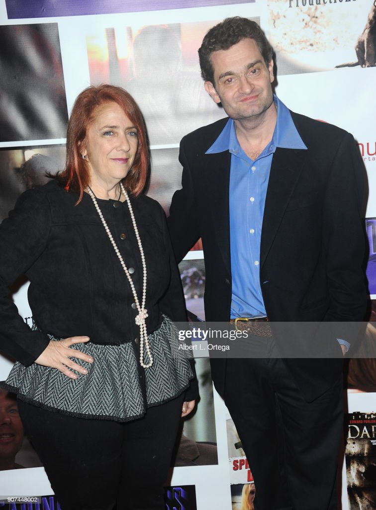 "Premiere Of ""Spreading Darkness"" - Arrivals"