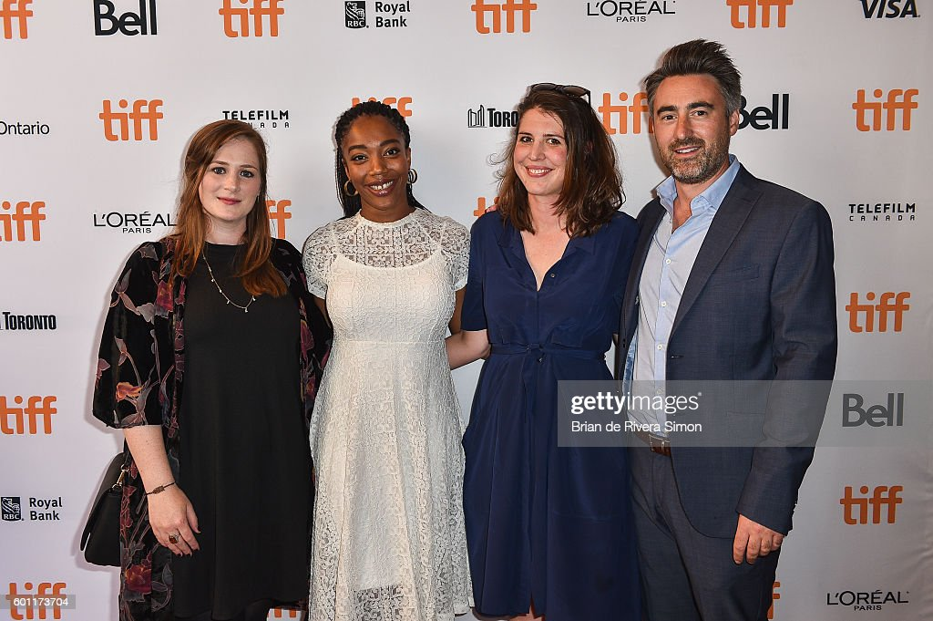 "2016 Toronto International Film Festival - ""Lady Macbeth"" Premiere : News Photo"