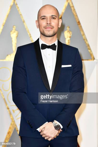 Producer Fred Berger attends the 89th Annual Academy Awards at Hollywood Highland Center on February 26 2017 in Hollywood California