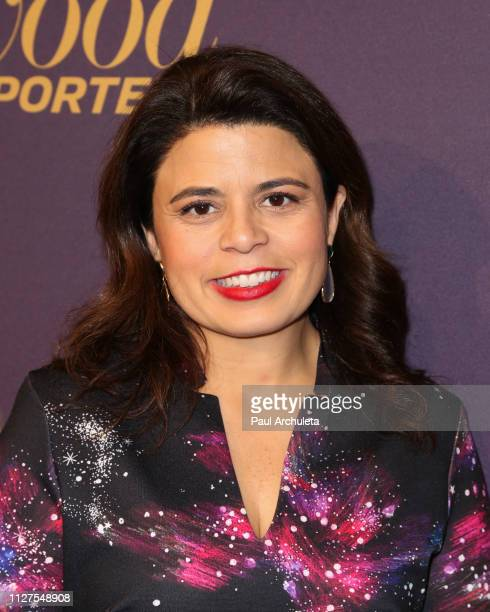 Producer Gabriela Rodriguez attends The Hollywood Reporter's 7th annual Nominees Night at CUT on February 04 2019 in Beverly Hills California