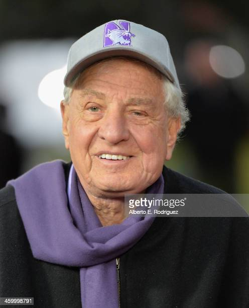 Producer Garry Marshall attends the 125th Tournament of Roses Parade Presented by Honda on January 1 2014 in Pasadena California